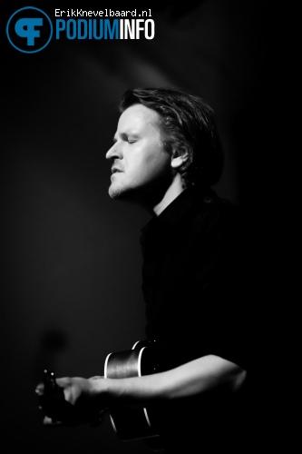 Foto Tom McRae op Tom McRae - 16/05 - Vredenburg