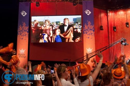 Samen voor Oranje - 30/4 - Ahoy foto