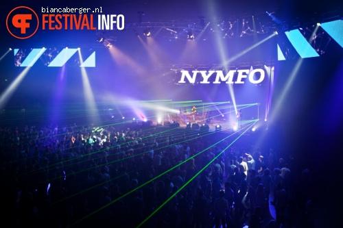Nymfo op RFLX 2013 foto