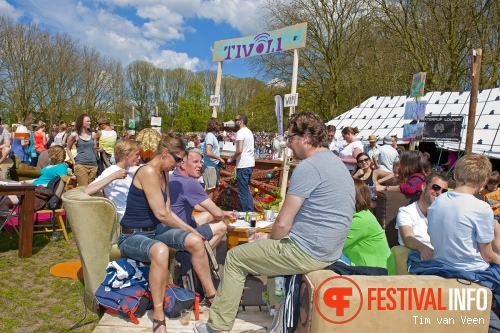 Bevrijdingsfestival Utrecht 2013 foto