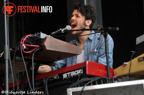 Bevrijdingsfestival Wageningen 2013 foto