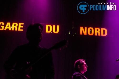 Gare Du Nord - 23/5 - 013 foto