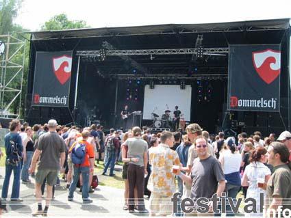 Virus festival 2002 (foto's) foto