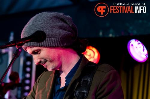 Emmett Tinley op Vestrock 2013 foto