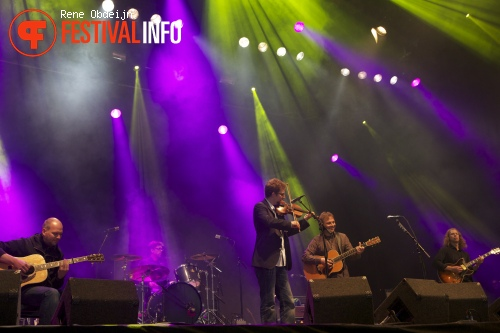 Simon & Garfunkel Revival Band op Retropop 2013 foto
