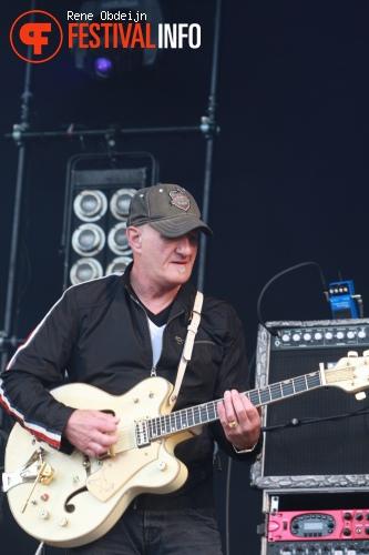 Jan Akkerman op Retropop 2013 foto