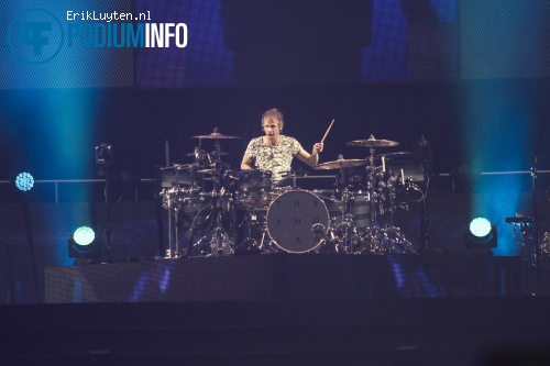 Foto Muse op Muse - 4/6 - Amsterdam Arena