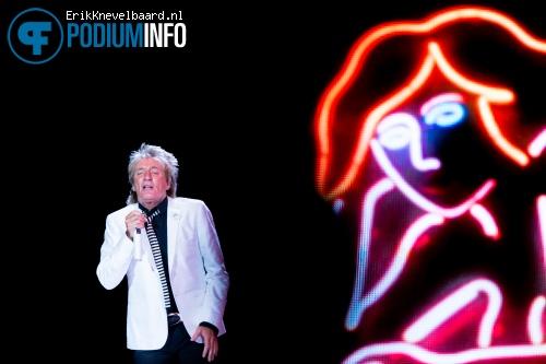 Foto Rod Stewart op Rod Stewart - 12/6 - Ziggodome