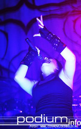 Foto Evanescence op Evanescence - 6/11/2006 - Paradiso
