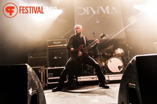 Dimma op Iceland Airwaves 2013 foto