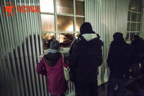 Iceland Airwaves 2013 foto