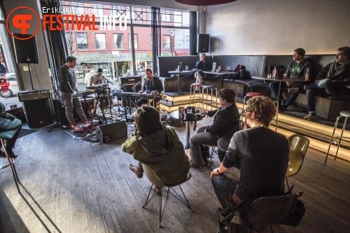 Foto Vigri op Iceland Airwaves 2013