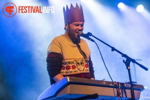 Prins Póló op Iceland Airwaves 2013 foto