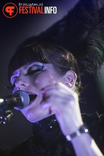 Sometime op Iceland Airwaves 2013 foto