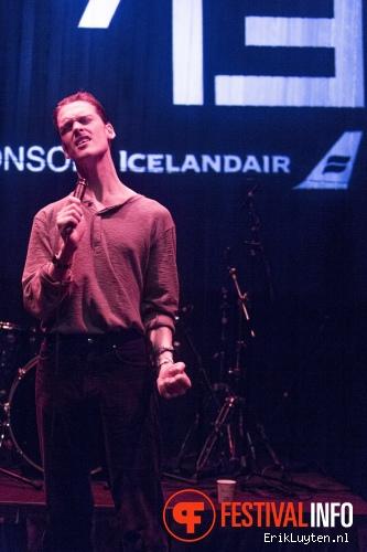 Sean Nicholas Savage op Iceland Airwaves 2013 foto