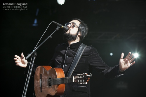 Foto Blaudzun op Indian Summer
