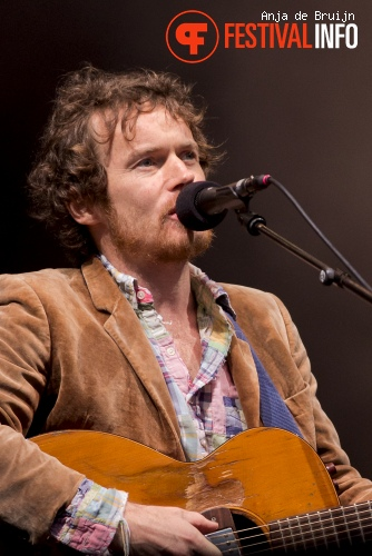 Damien Rice op Best Kept Secret 2013 foto