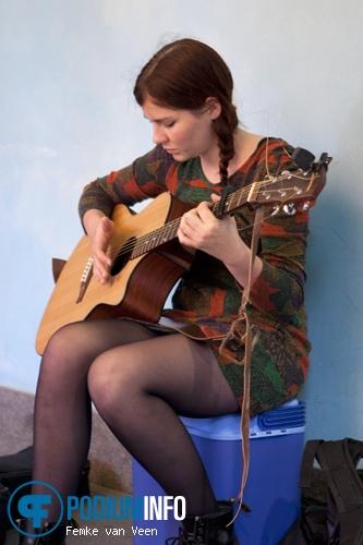 Josephine van Schaik op ZOOmeravond: I Am Oak - 22/6 - Artis foto