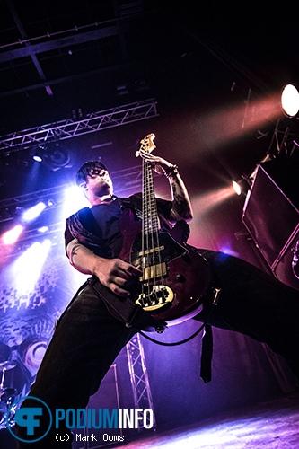 Foto Papa Roach op Papa Roach - 26/6 - 013