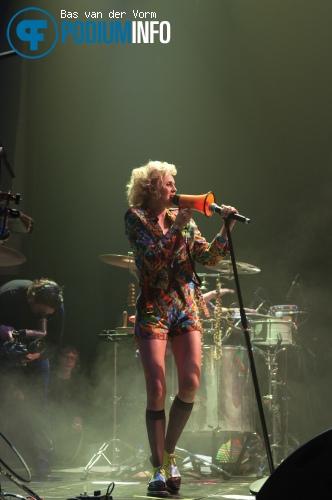 Skip & Die op Redbull Soundclash - 27/6 - Melkweg foto