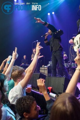 Dio (Diorno Braaf) op Redbull Soundclash - 27/6 - Melkweg foto