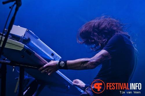 Foto Moonspell op Graspop Metal Meeting 2013