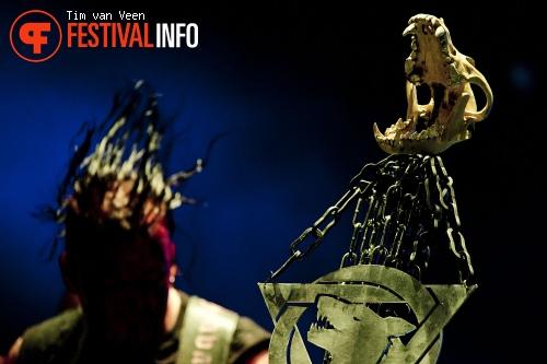Varg op Graspop Metal Meeting 2013 foto