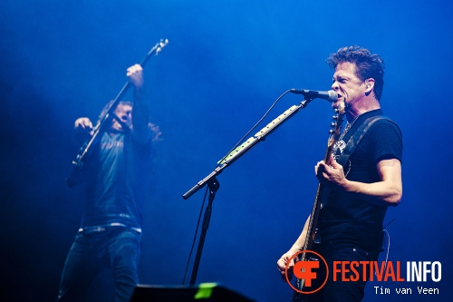 Foto Newsted op Graspop Metal Meeting 2013