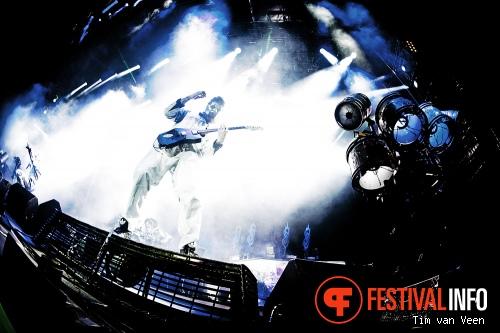 Foto Slipknot op Graspop Metal Meeting 2013