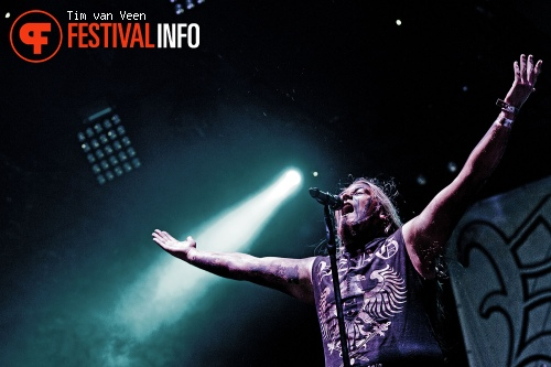 Foto Varg op Graspop Metal Meeting 2013