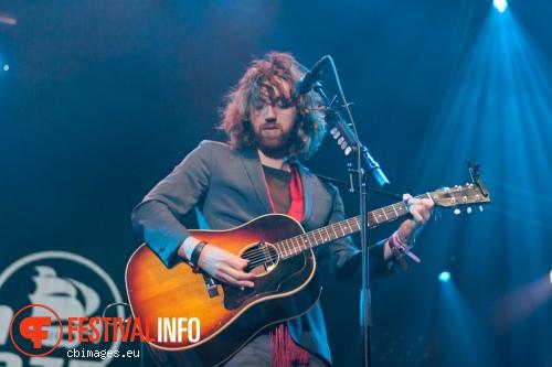Foto Jonathan Jeremiah op North Sea Jazz - dag 1