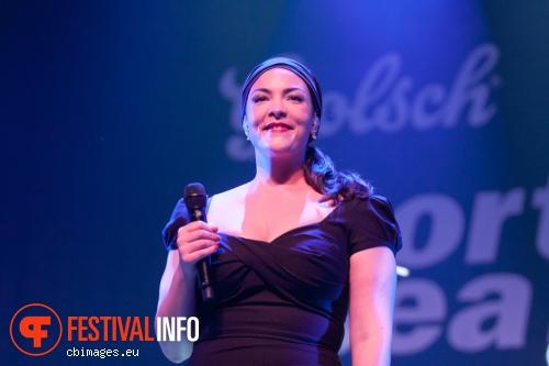 Foto Caro Emerald op North Sea Jazz - dag 1