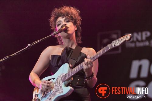 Lianne La Havas op North Sea Jazz - dag 1 foto