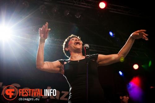 Bettye Lavette op North Sea Jazz - dag 3 foto