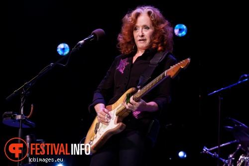 Bonnie Raitt op North Sea Jazz - dag 3 foto