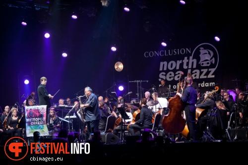 North Sea Jazz - dag 3 foto
