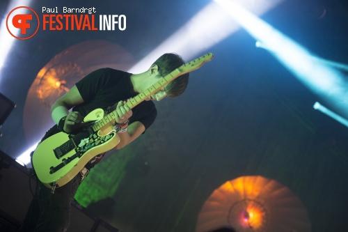 Foto Bloc Party op Rock Werchter 2013 - dag 1