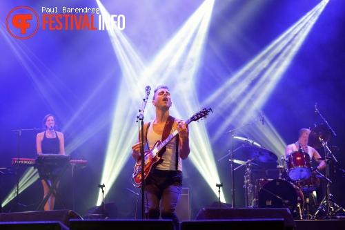 Asaf Avidan op Rock Werchter 2013 - dag 4 foto