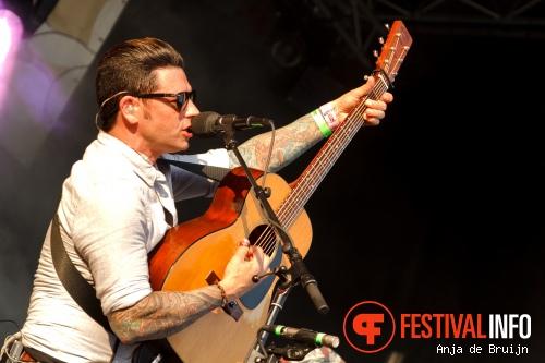 Foto Twin Forks op Metropolis Festival 2013