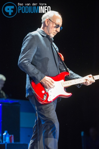 Foto The Who op The Who - 5/7 - Ziggo Dome