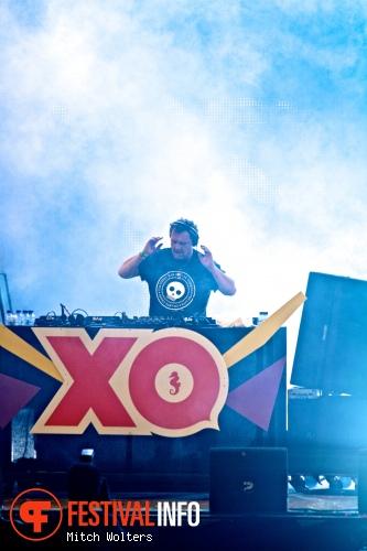 Joost van Bellen op XO Live 2013 foto