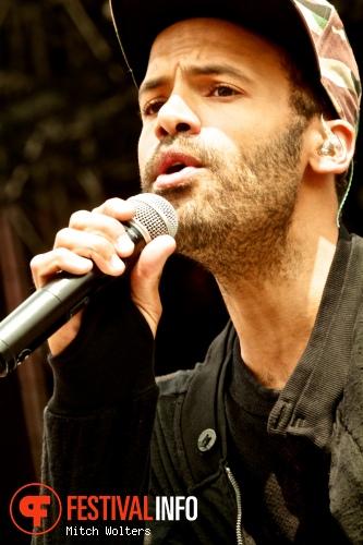 Alain Clark op XO Live 2013 foto