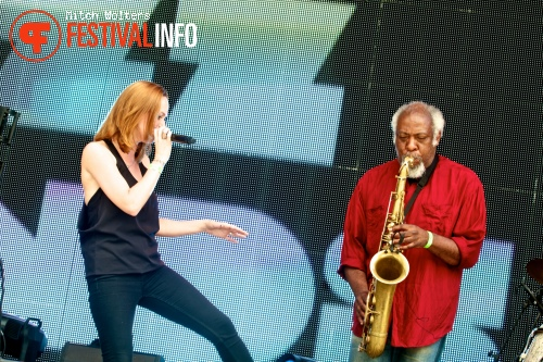 Wicked Jazz Sounds op XO Live 2013 foto