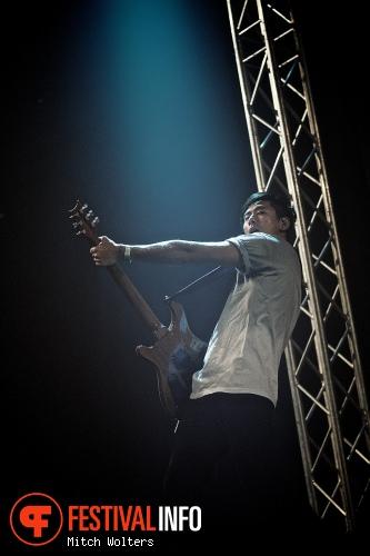 Modestep op XO Live 2013 foto