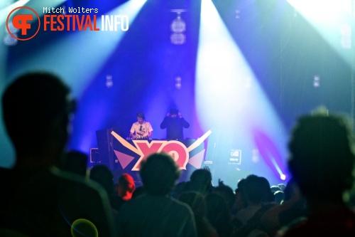 Foto Digitalism op XO Live 2013
