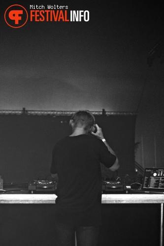 Diplo op XO Live 2013 foto