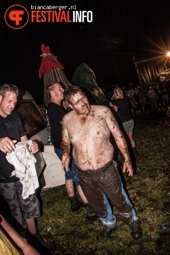 Zwarte Cross 2013 - dag 2 foto
