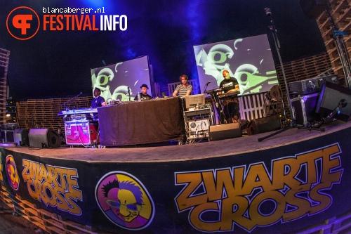 Foto Head First op Zwarte Cross 2013 - dag 3