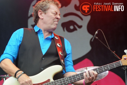 Band of Friends op pinkpop Classic 2013 foto
