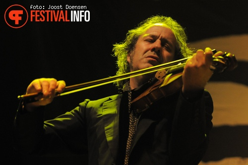 The Waterboys op pinkpop Classic 2013 foto